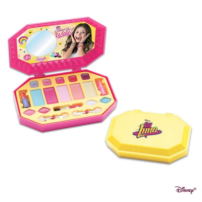 Soy Luna Make Up