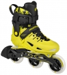 Powerslide Phuzion Universe Yellow