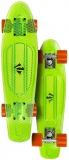 Pennyboardy Choke JuicySusi Elite Transparent Green